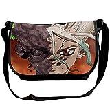 Dr Anime Messenger Bags