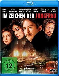 Im Zeichen der Jungfrau [Blu-ray]