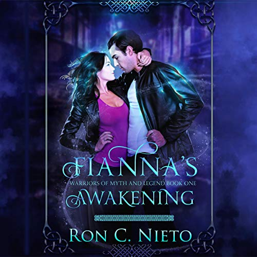 Fianna's Awakening cover art