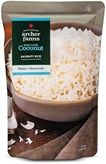Best archer farms coconut rice Reviews