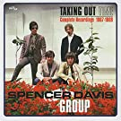 Taking Time Out: Complete Recordings 1967-1969