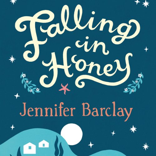 Falling in Honey audiobook cover art