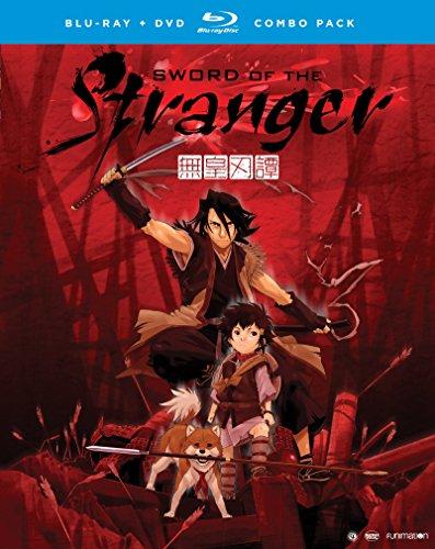 ストレンヂア 無皇刃譚 / SWORD OF THE STRANGER - MOVIE
