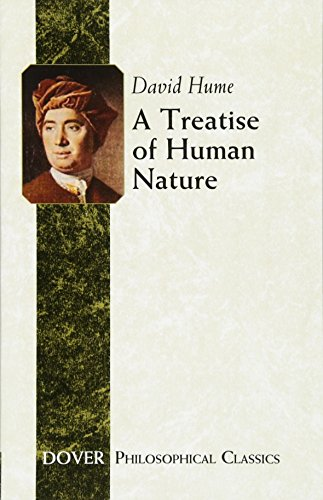 A Treatise of Human Nature (Dover Philosophical Classics)の詳細を見る