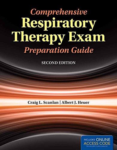 Comprehensive Respiratory Therapy Exam Preparation Guide