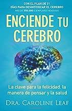 Enciende tu cerebro (Spanish Edition)
