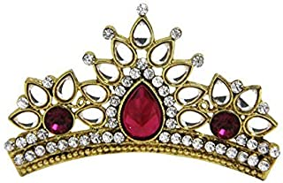 Best indian gold tiara Reviews