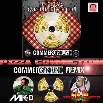 CommerGround (feat. Freest) [Remixes]