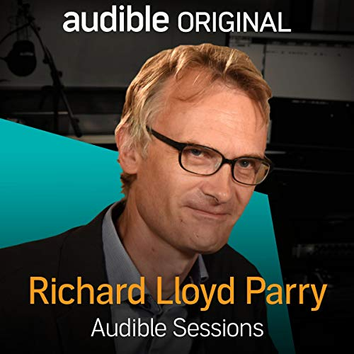 Richard Lloyd Parry  By  cover art
