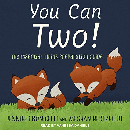 You Can Two! Titelbild