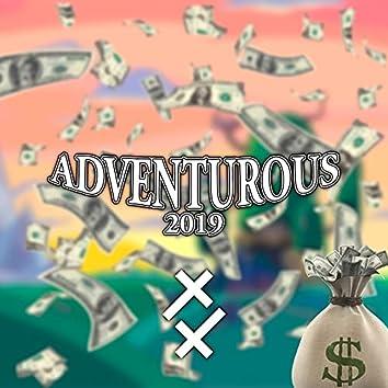 Adventurous 2019
