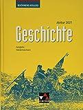 Buchners Kolleg Geschichte ? Neue Ausgabe Niedersachsen / Buchners Kolleg Geschichte NI Abitur 2021 - Friedrich Anders
