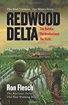 Redwood Delta: The Battles. The Brotherhood. The Truth.