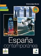 Landeskunde: España contemporánea - edición actualizada: Buch mit landeskundlichen Texten