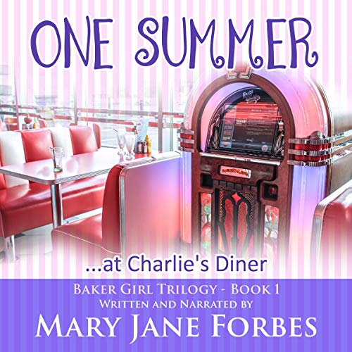 One Summer...at Charlie's Diner cover art