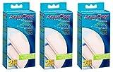 AquaClear - Juego de 6 Cartuchos de Repuesto para filtros de Acuario