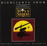 Miss Saigon by Various (1994-02-08)