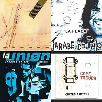 Leyendas Del Rock en Español