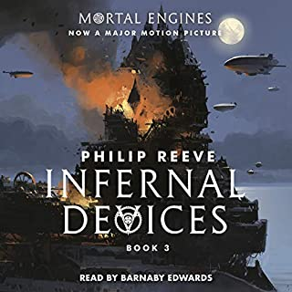 Infernal Devices cover art