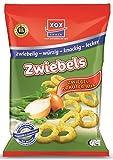 XOX Zwiebelringe, 7er Pack (7 x 100 g) -