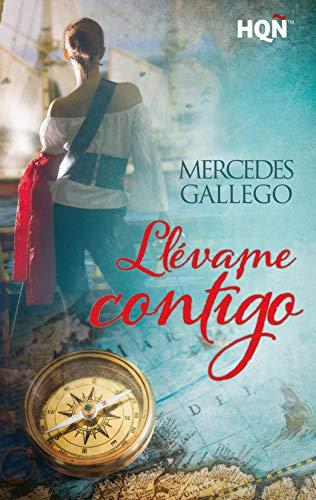 Llévame contigo - Mercedes Gallego (Rom) 51SjhF0FApL