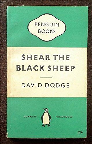 Shear the Black Sheep