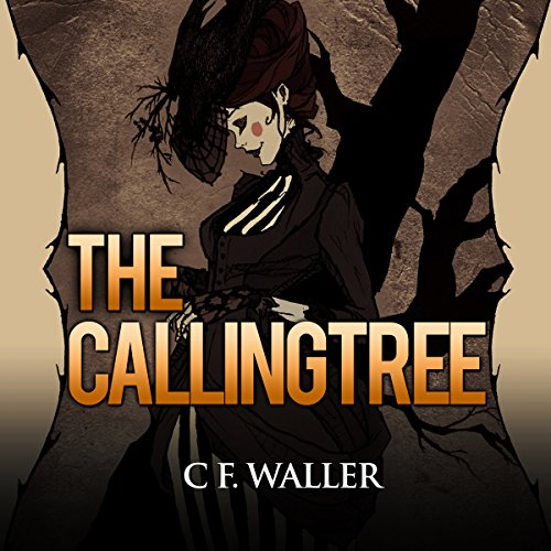 The Calling Tree audiobook cover art