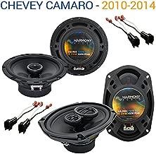 Best 2012 camaro speakers Reviews