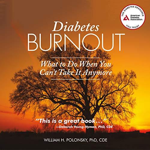Diabetes Burnout Titelbild