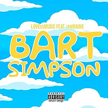Bart Simpson (feat. Iammaine)