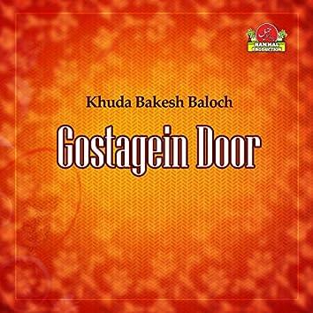 Gostagein Door