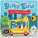 Our Best Interactive Children'S Songs Book for Babies. Musical and Educational Toddler Toys