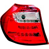 Autostyle Automotive Replacement Combo Turn Signal Fog Lights