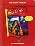 Interactive Textbook: Earth Science (Holt Science & Technology)