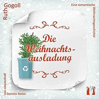 Die Weihnachtsausladung Titelbild