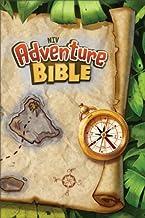 NIV Adventure Bible: New International Version
