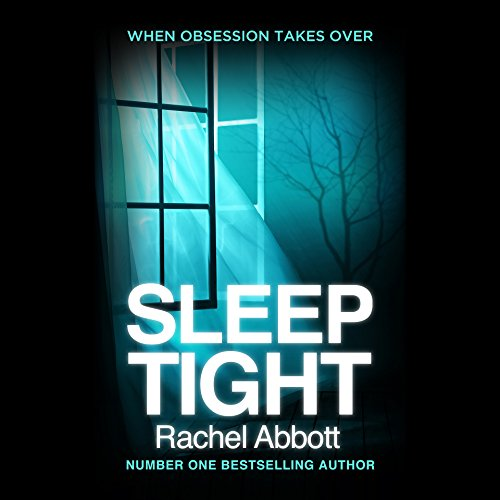 Sleep Tight audiobook cover art