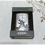 ゴジラ ZIPPO 三大怪獣地球最大の決戦 unifive
