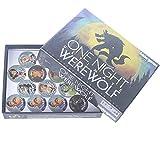Versión En Inglés Completo One Night Ultimate Werewolf - Juego De...