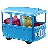 Peppa Pig 06576 Vehículo - Autobús Escolar