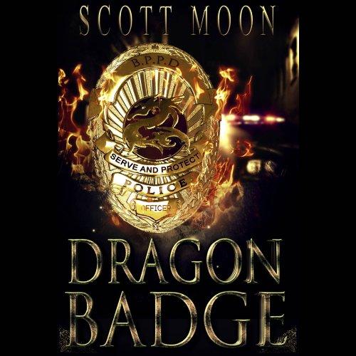 Dragon Badge cover art
