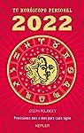 Tu horóscopo personal 2022: Previsiones mes a mes para cada signo par Polansky