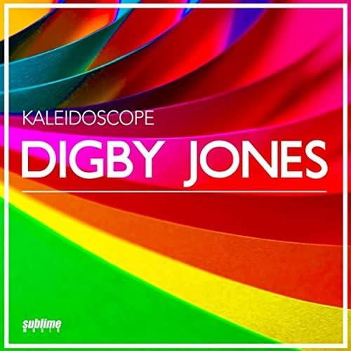 Digby Jones
