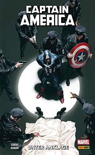 Captain America 2: Bd. 2: Unter Anklage