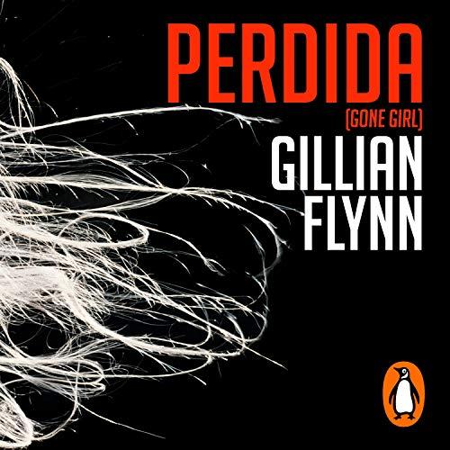 Perdida Audiobook By Gillian Flynn cover art