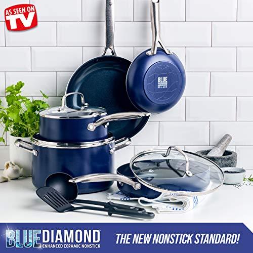 Blue Diamond CC001602-001