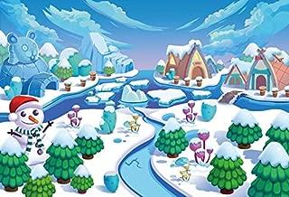 Best frosty the snowman backdrop Reviews