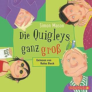 Die Quigleys ganz groß Titelbild