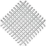 MZSM 20 piezas Varilla Agitadora de Vidrio, 30cm Palas agitadoras de vidrio, Varillas de...