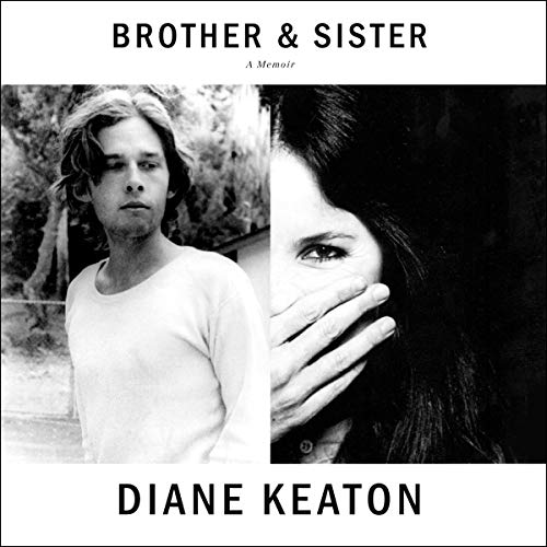 Brother & Sister audiobook cover art